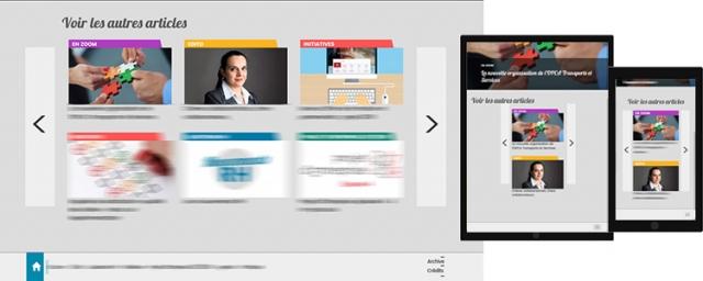 Homepage screenshot 3