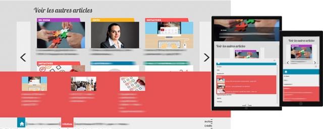 Homepage screenshot 4